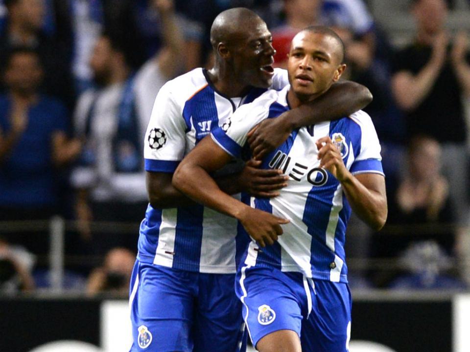 FC Porto: Brahimi nomeado para melhor jogador africano da Liga espanhola