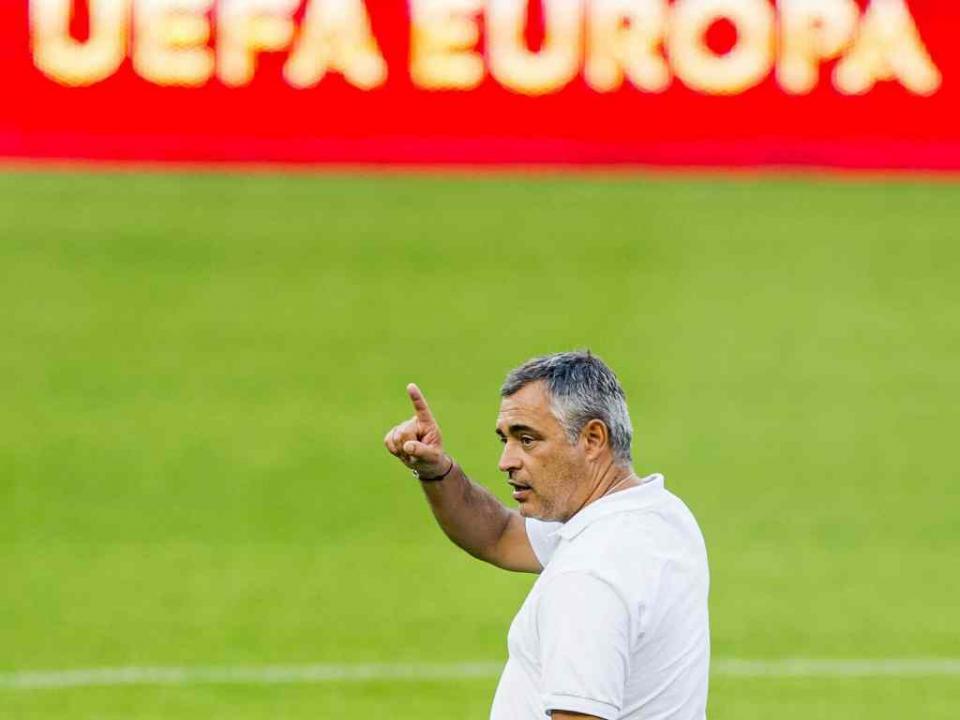 Liga Europa AO VIVO: Estoril recebe D. Moscovo, Rio Ave joga na Roménia