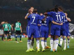 Crónica de uma falsa partida em Stamford Bridge