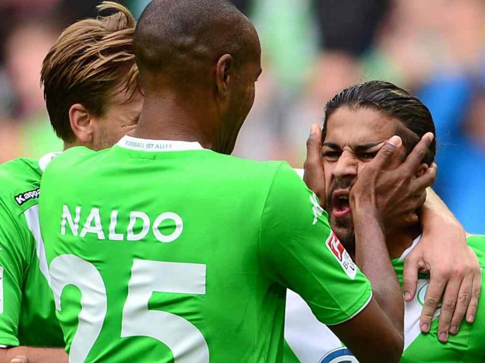 Alemanha: Wolfsburgo ganha e é terceiro