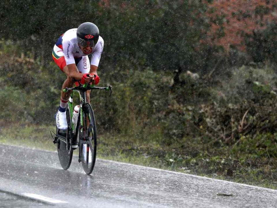 Morreu ciclista que teve paragem cardíaca no Paris-Roubaix