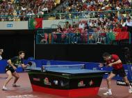 Portugal vence o campeonato da europa de ténis de mesa (Lusa)