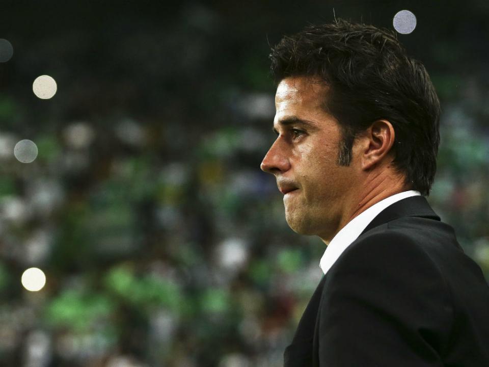 Marco Silva: «Não gostei muito»