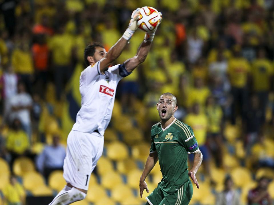 Desafios portugueses e favoritos, com a cenoura da Champions