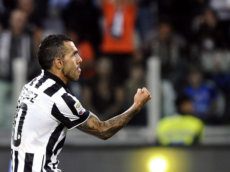 Itália: Juventus lidera isolada