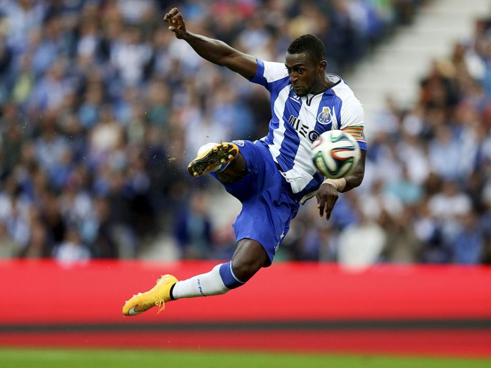 FC Porto: Jackson e Tello prontos para visita a Arouca
