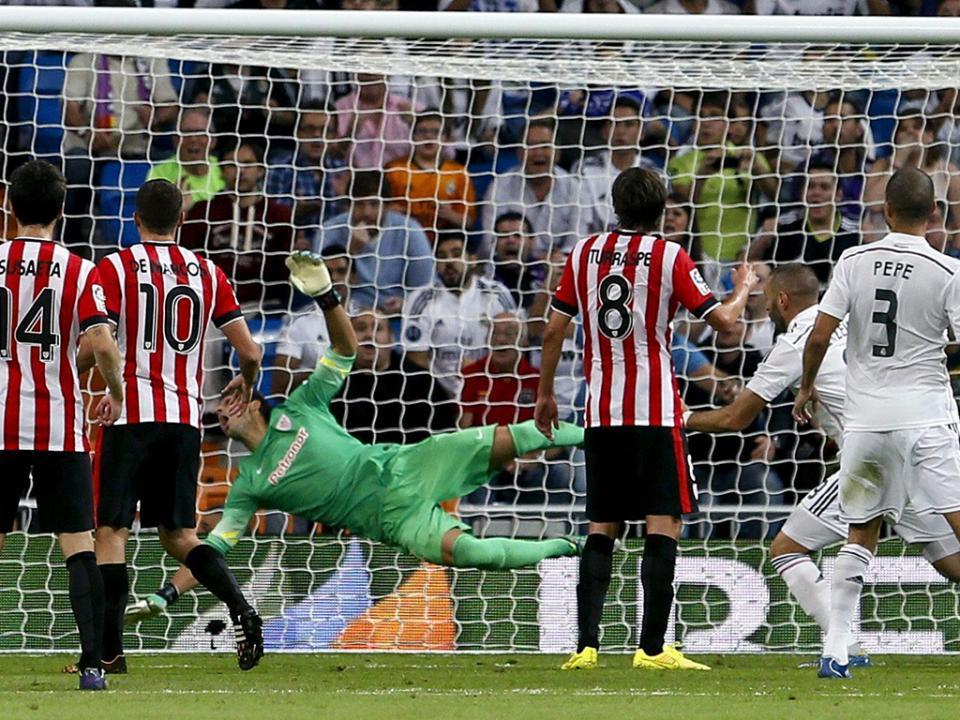 Valverde (At. Bilbao): «FC Porto é o favorito do grupo»