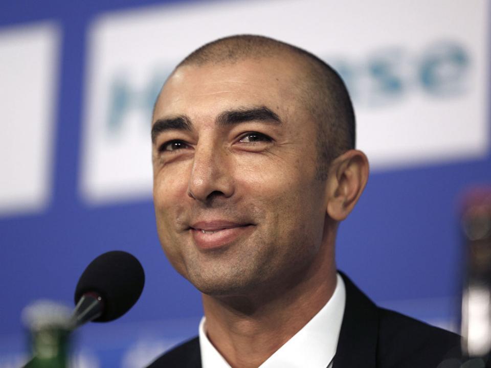 Di Matteo quer ganhar em casa a um Sporting «perigoso»