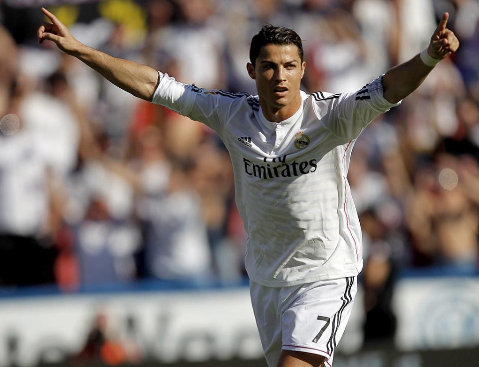 Ronaldo e a substituição: «Treinador não tem de pactuar nada comigo»