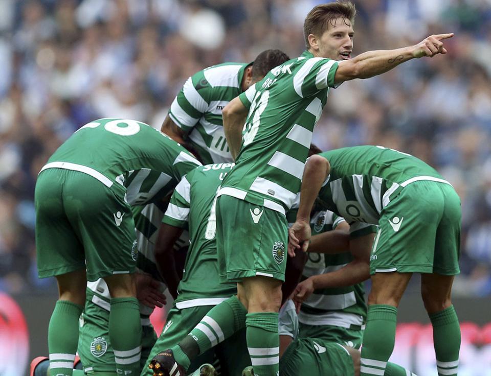 Sporting-Marítimo (antevisão): e agora em casa, como será?