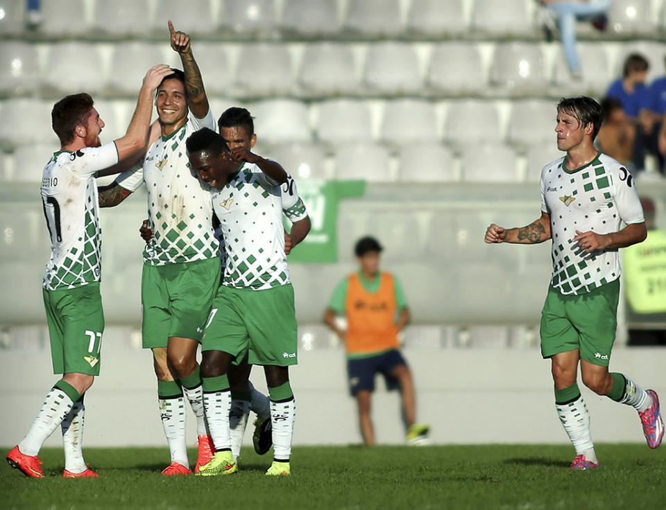Moreirense: Paulinho e Marcelo Oliveira descansam na Taça da Liga