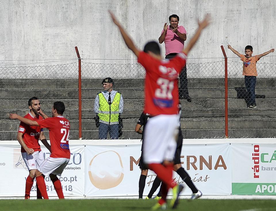 Santa Maria FC: Tchikoulaev, um apelido famoso a comandar a defesa