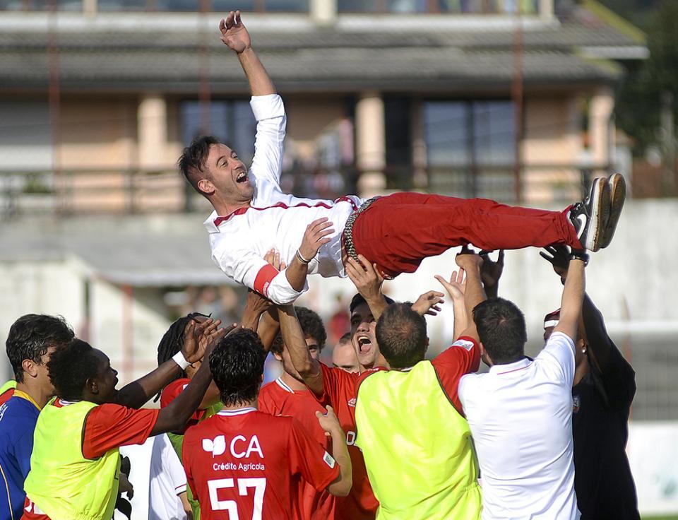 Santa Maria FC: heróis da Taça buscam novos Nelson Oliveira