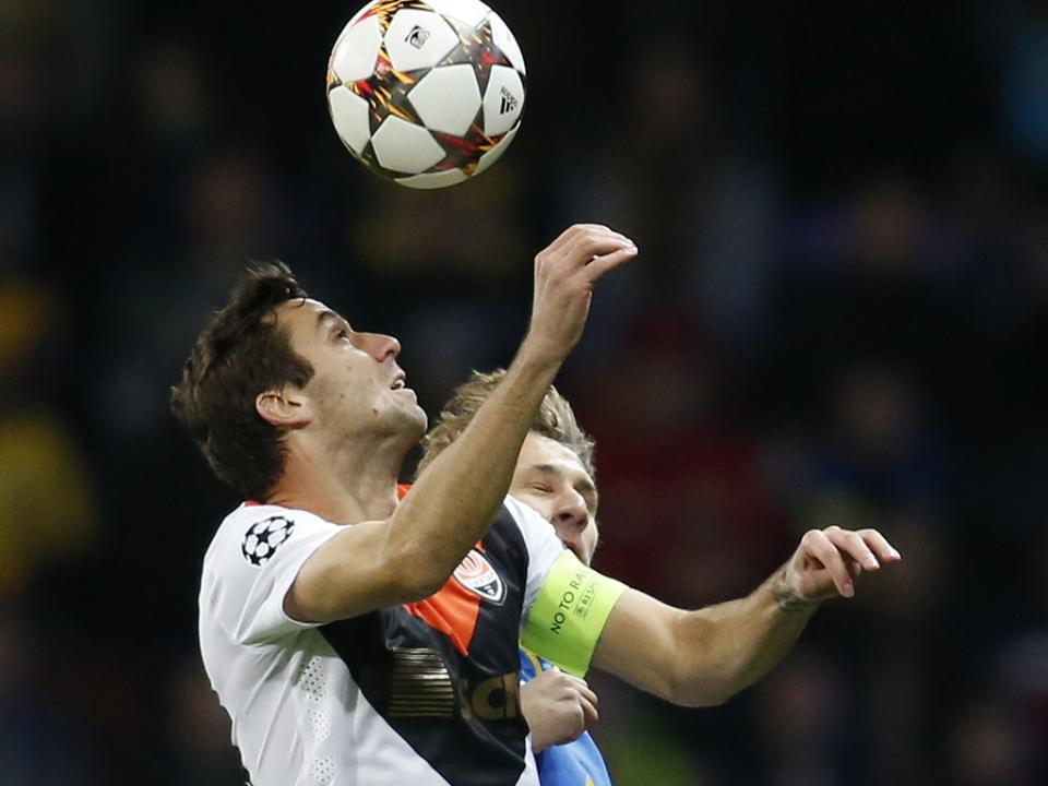 Atenção FC Porto: BATE Borisov empata fora (2-2)