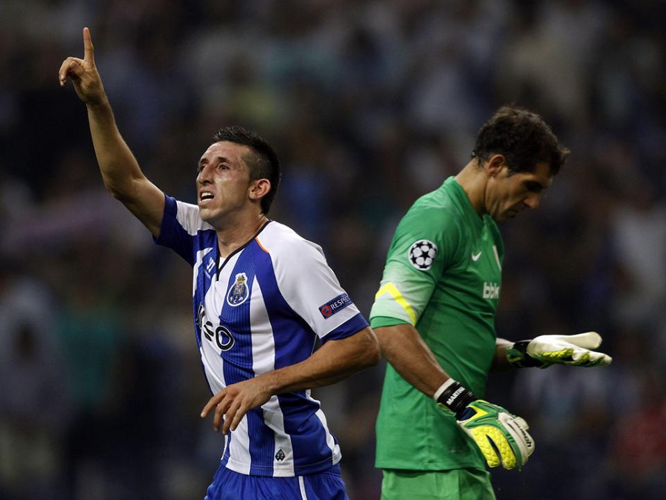 Herrera: «Não podemos ficar demasiado confiantes»