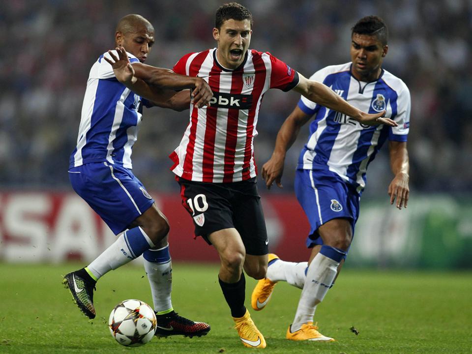 Danilo: «Temos que minimizar os erros»