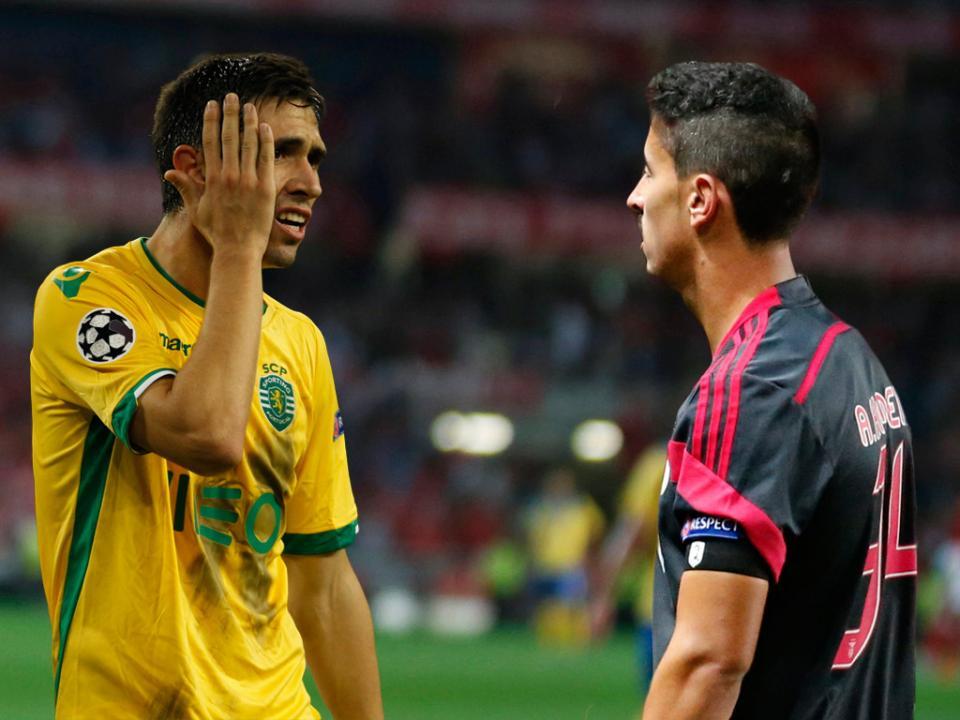 Benfica e Sporting também terão de fintar a História