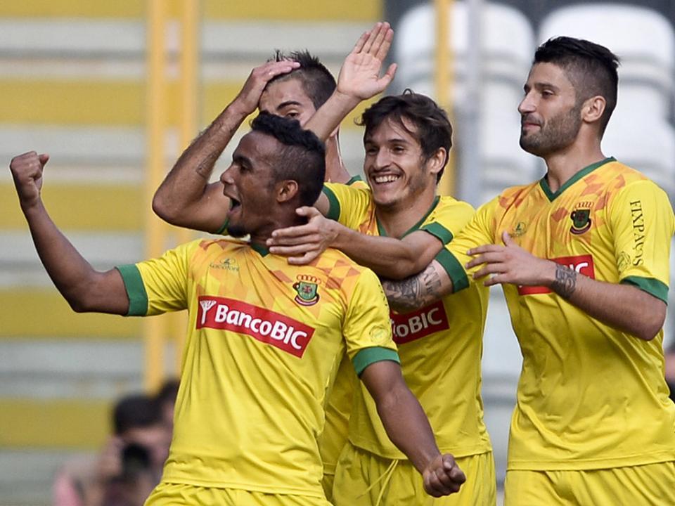 Boavista-Paços Ferreira, 1-2 (crónica)