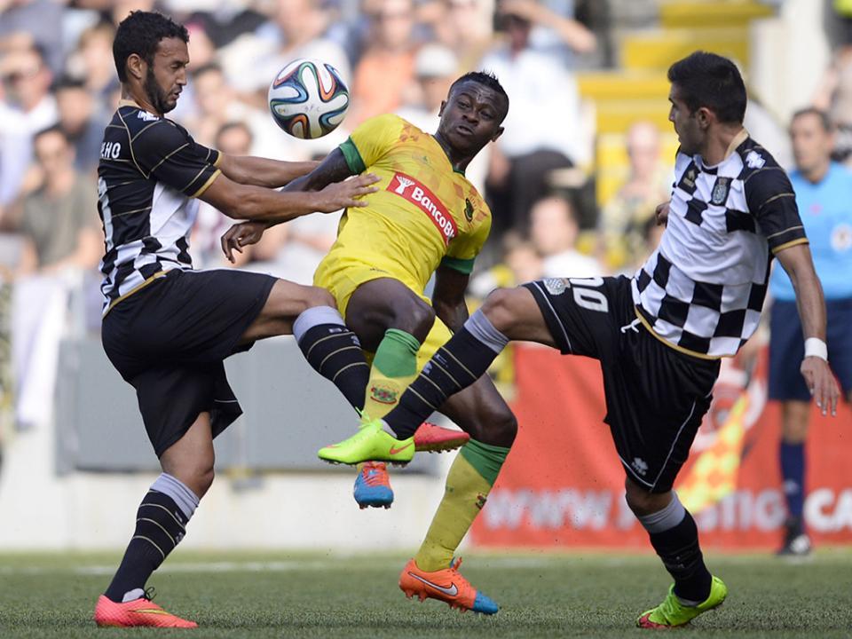 Paulo Fonseca: «Era muito injusto se não tivéssemos ganho»
