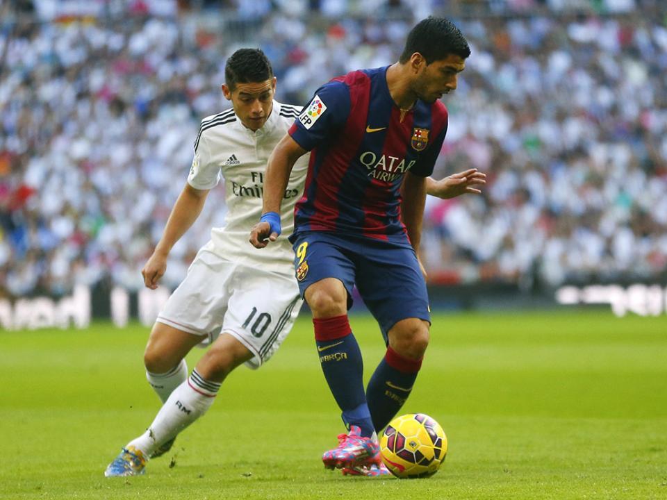 Luis Enrique: «Não lamento ter dado a titularidade a Suarez»