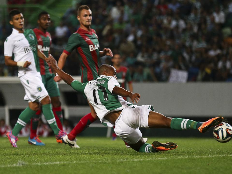Leonel Pontes: «A equipa teve alma e raça»