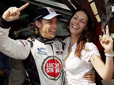 Fórmula 1: Jenson Button conquista primeira «pole position»