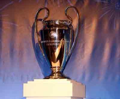 Liga dos Campeões: sorteio dos «quartos» esta sexta-feira AO VIVO