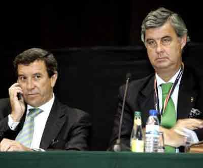 Soares Franco: «O Sporting foi aqui hoje roubado»