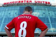 Wayne Rooney Fotossintese