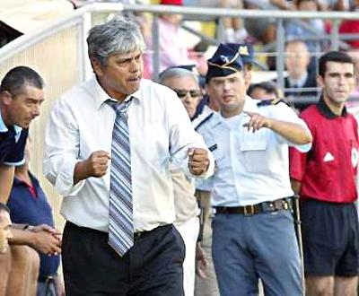 Honra: U. Leiria atrasa-se na luta pela subida