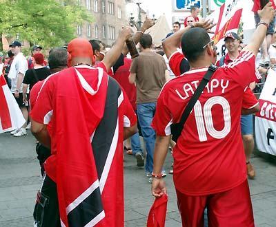 Trindade e Tobago: Latapy é o novo seleccionador