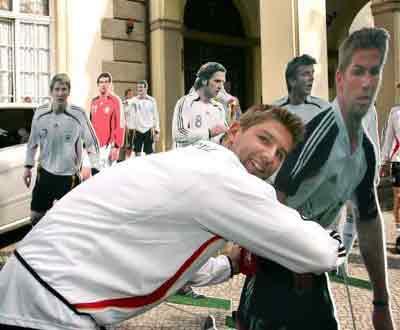 Thomas Hitzlsperger retira-se do futebol aos 31 anos
