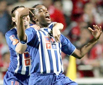 F.C. Porto: há comparação possível entre 2004 e 2009?