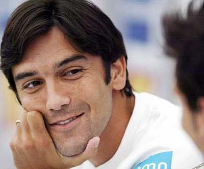 Paulo Ferreira e os bigodes: «Íamos ser gozados no Mundial»