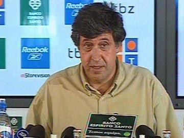 Gomes Pereira: «Sou médico e é nessa condição que avalio»