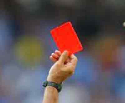 Espanha: árbitro violentamente agredido em jogo de juvenis