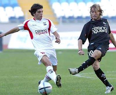 Ucrânia: Ricardo Fernandes marca mas Metalurg perde «derby»