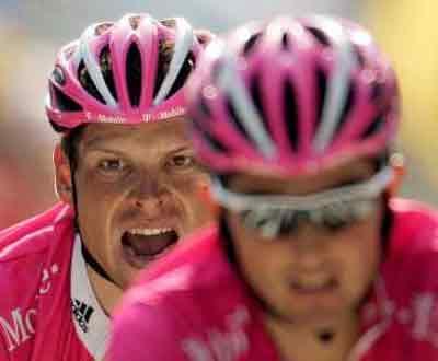 Antigo ciclista Jan Ullrich abandona hospital psiquiátrico
