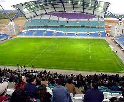 Algarve pode dizer adeus à Taça da Liga