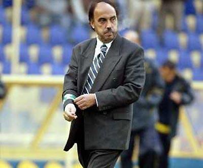 Cajuda: «Uma pequena desatenção torna-se enorme com o Porto»