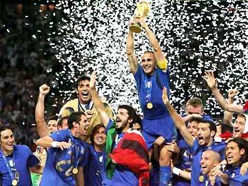 Campeonato do Mundo de 2006