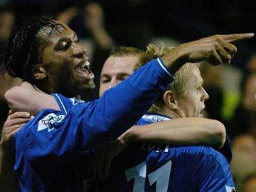 Liga inglesa considera xenófoba regra 6+5 da FIFA