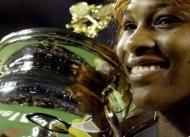 Serena Williams conquista Austrália