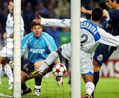 Toldo (Inter): mais dois anos de contrato aos 37 anos