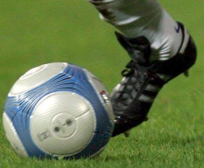 Taça UEFA: Marselha «sua» mas segue em frente