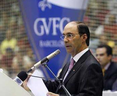 Gil Vicente: contas aprovadas por unanimidade