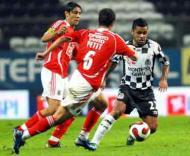 Boavista Benfica 2006/07