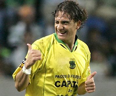 João Ferreira recorda mão de Ronny: «Era impossível ver»
