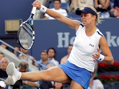 Ténis: Kim Clijsters confirma regresso à competição