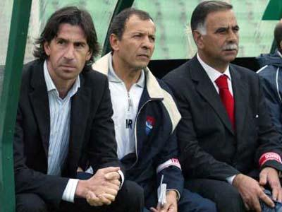 Gil Vicente: Paulo Alves é o novo treinador